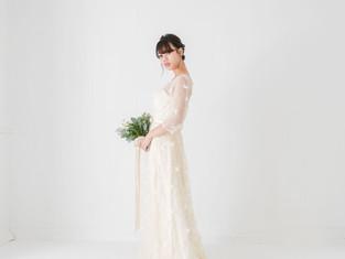 商用撮影(dress.chocolat様)