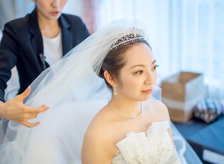 結婚式の写真|メルヴェーユ【横浜】