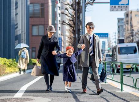 入園入学の写真(東京都大田区)