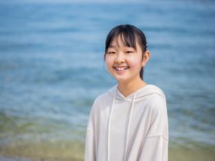 「青旅」湖西線で琵琶湖のほとりへ