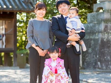 ご家族の声|Oさま(広島県)