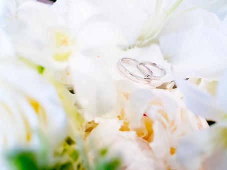 結婚式の写真(広島県福山市)