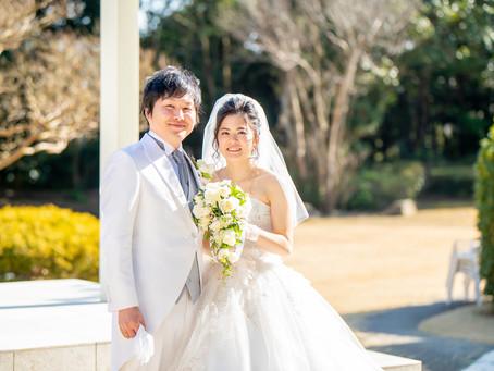 結婚式の写真|ヒルトン成田(千葉県成田市)