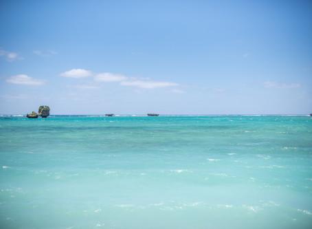 沖縄の写真(沖縄県恩納村)