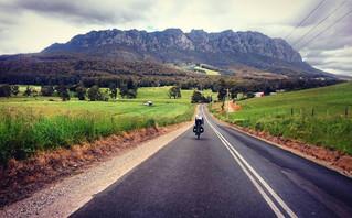 Touring Tassie: The Highlands