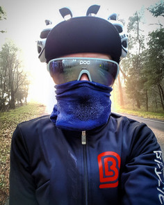 Winter One. Cycling Zero: 20 signs Winter has overtaken your cycling routine