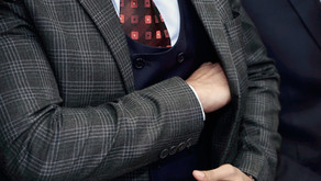 Business Attire Advice to Help You Look Stunning (Part 1)