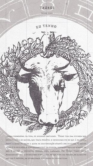 Touro / Serie Zodiaco