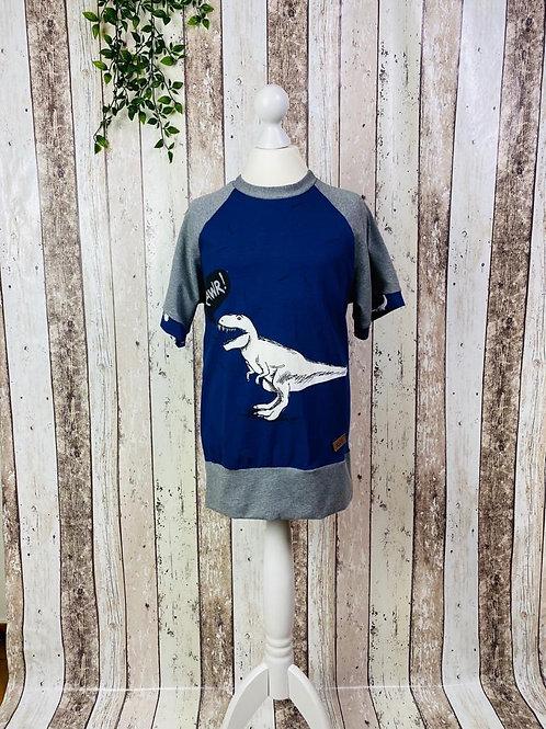 """Jungenshirt """"Dino"""" Gr. 158/164"""