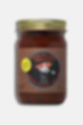 Datil Pepper Salsa Minorcan Mike's St Augustine Florida Minorcan Mike Hot Sauce
