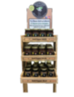 Minorcan Mike Datil Pepper Salsa Datil Pepper Jelly Hot Sauce St Augustine Florida Minorcan Mike's