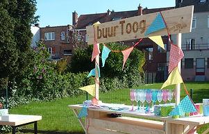 De BuurToog