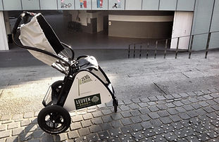 Stadsbuggy Leuven