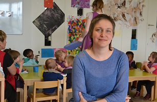 Kinderopvang Leuven