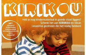Kirikou Leuven
