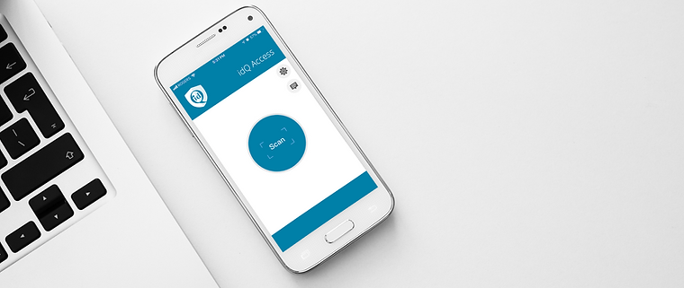 Log in with our Passwordless Authentication. With inBay, security and convenience is no longer a zero-sum game.