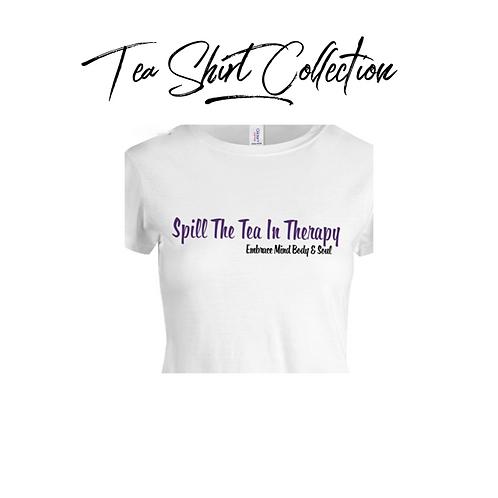 Spill the Tea Shirt