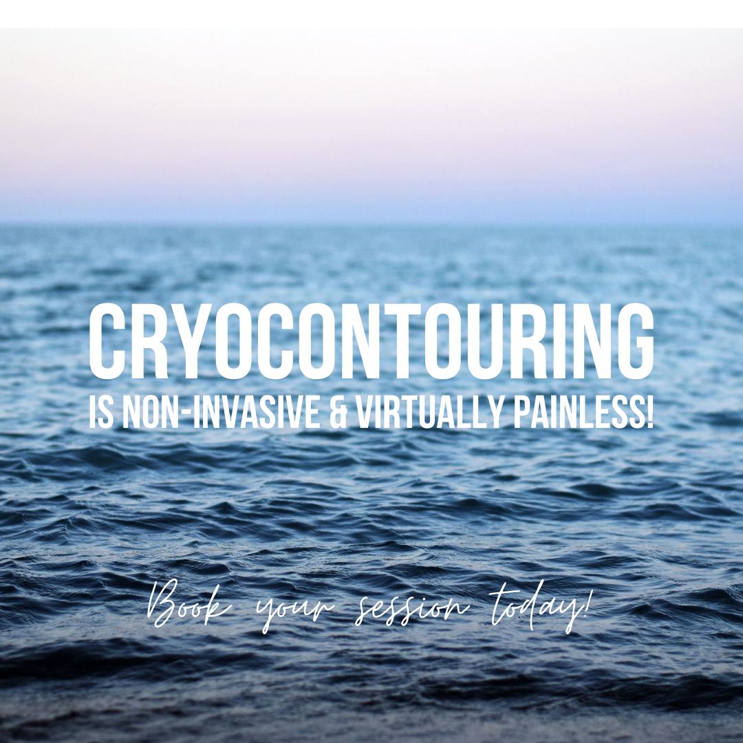 Contouring (Cryo) Upper Arms