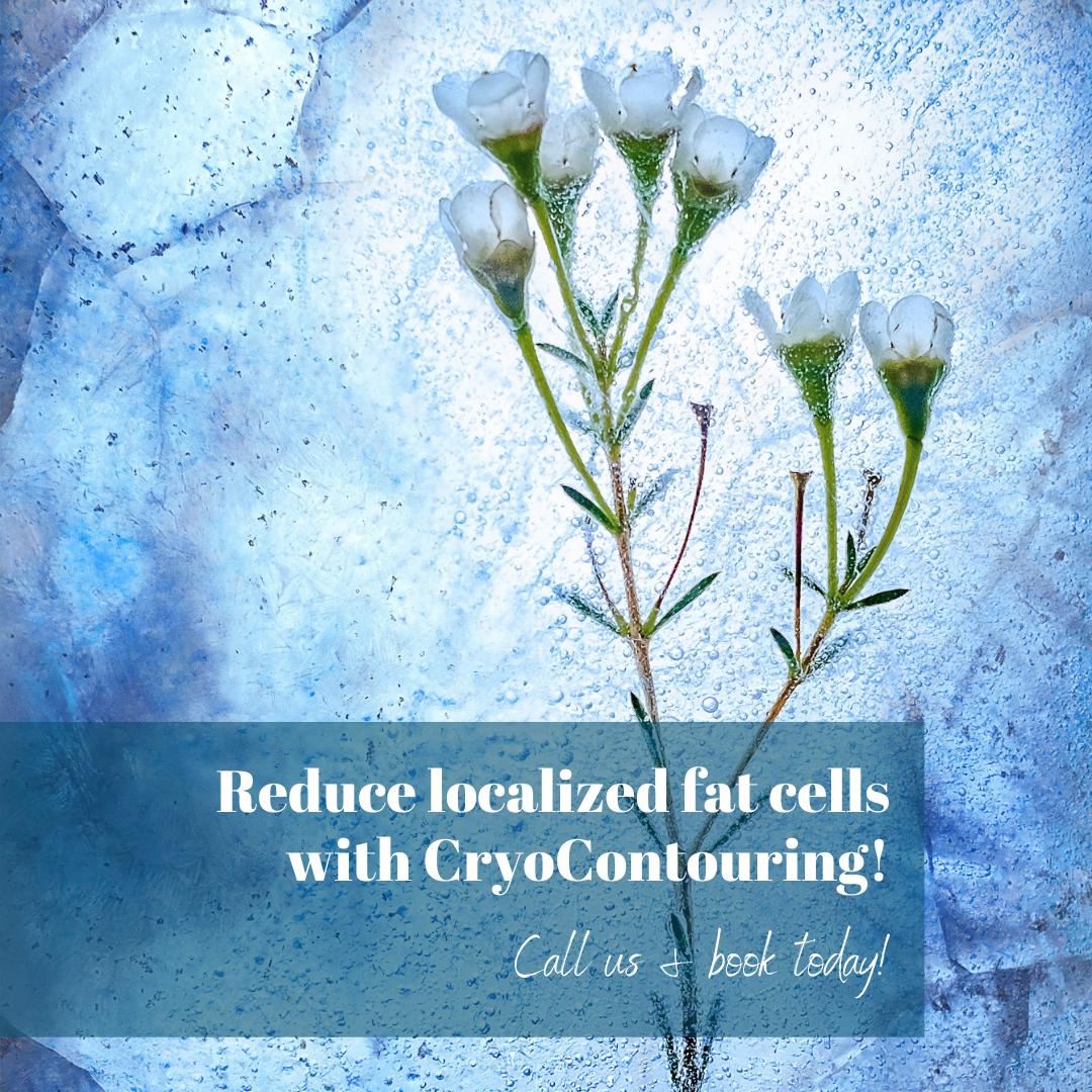 Contouring (Cryo) Pectorals
