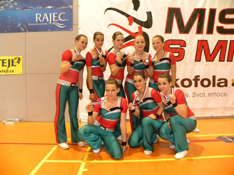 2011_fitness team