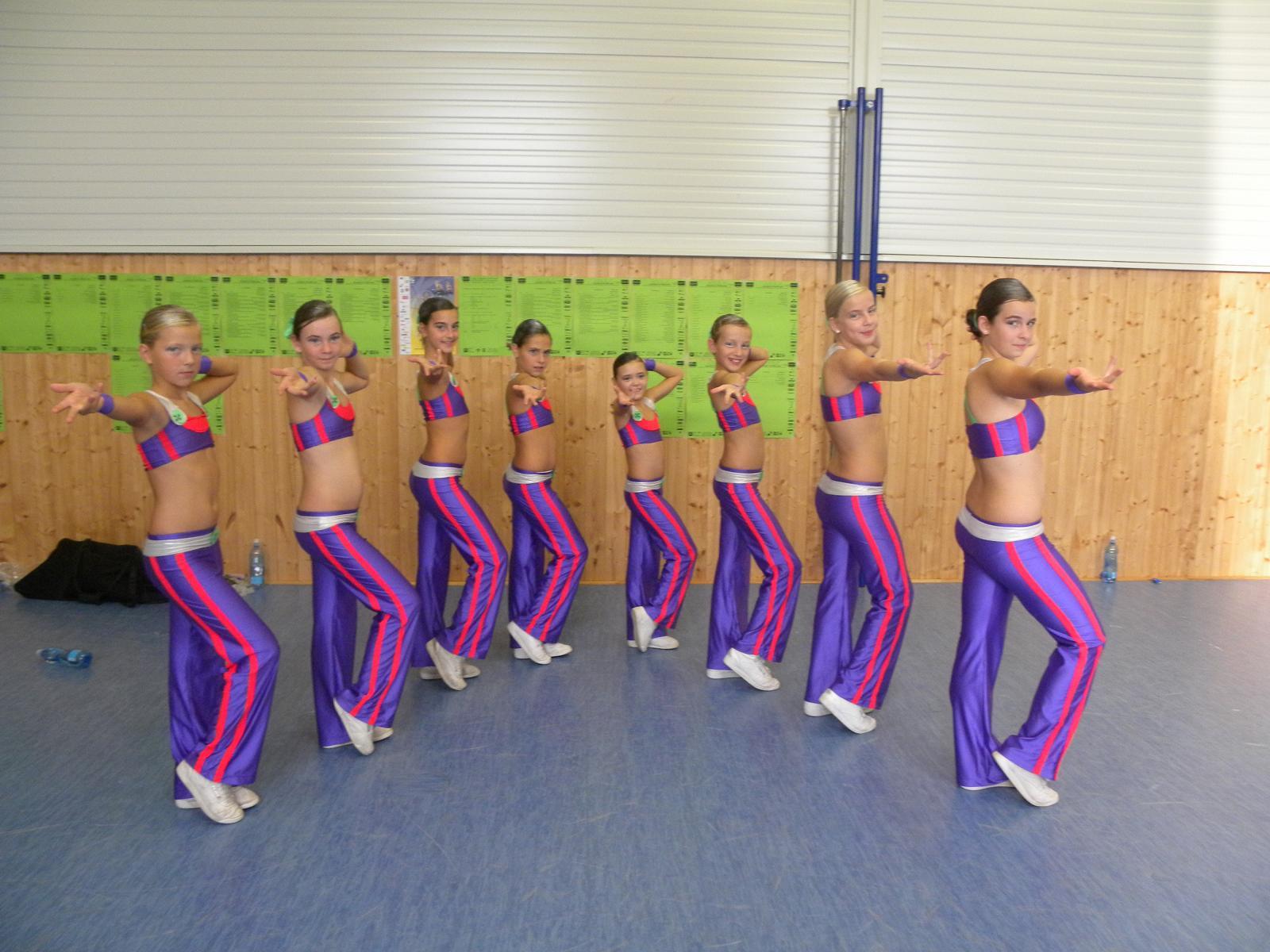 2009_fitness team