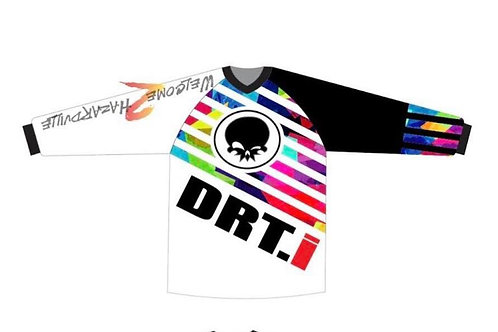 Adult LIMITED EDITION 2019 DRT.i Race Jersey