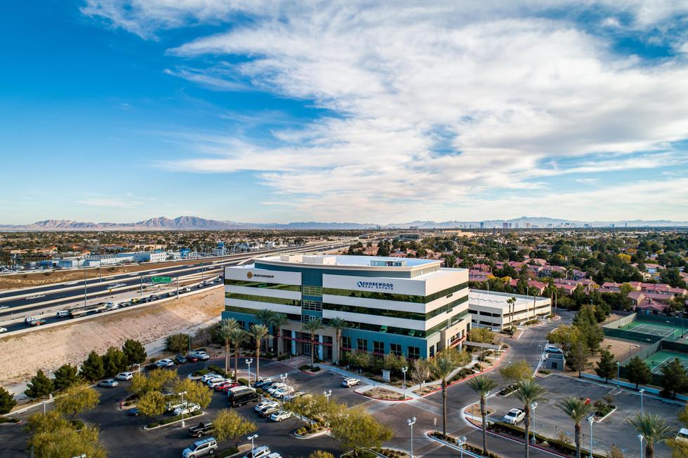 Las Vegas Real Estate Photogr