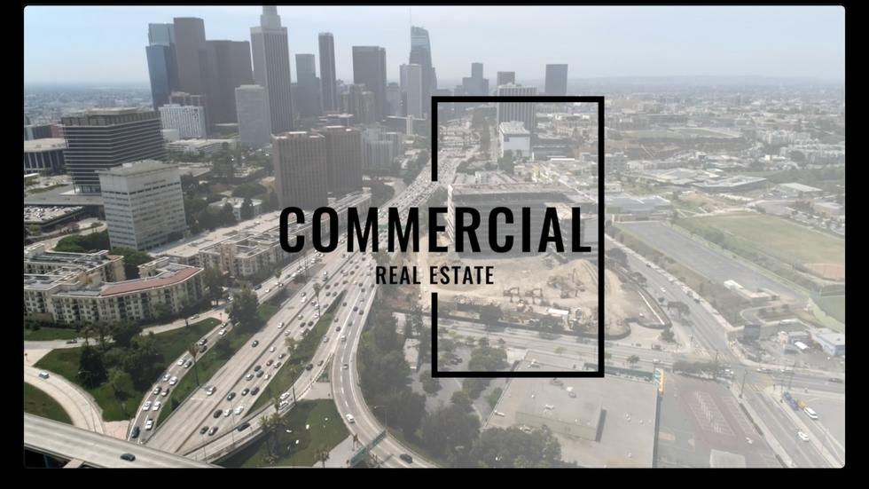 Las Vegas Real Estate Videographer