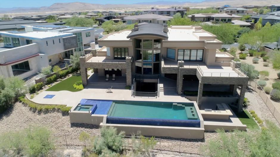 Las Vegas Real Estate Video