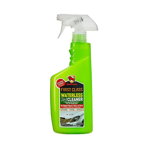Bullsone First Class Waterless 2 In 1 Cleaner