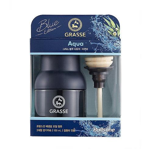 Bullsone Grasse Diffuser Blue Edition_Aqua