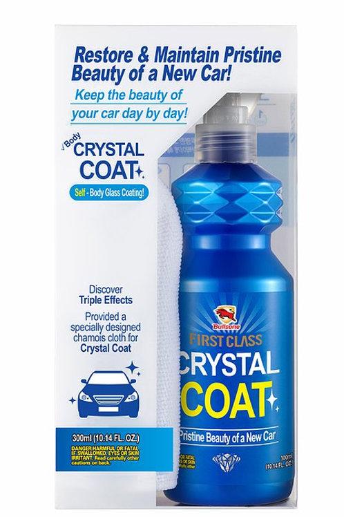 Bullsone First Class Crystal Coat