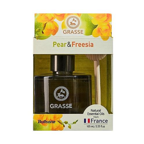 Bullsone Grasse Diffuser_Pear & Freesia