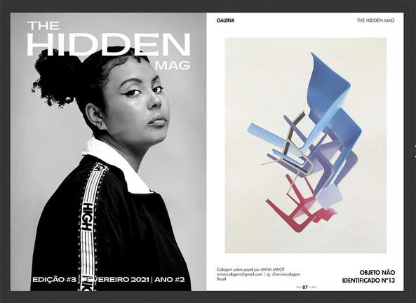 [2021] The Hidden Mag - Galeria