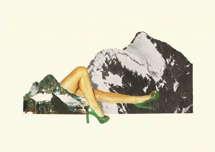(high) hills