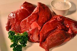 Orroroo Kangaroo Meat Topside