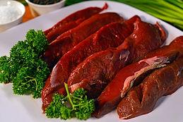 Orroroo Kangaroo Meat Striploin