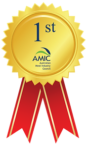 AMIC Awards Gold