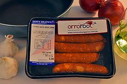 Orroroo Kangaroo Meat Cabana