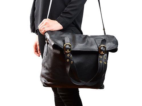 Orroroo 'Sammy' Fold-over Bag