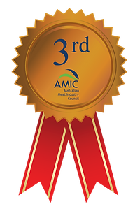 AMIC Awards Bronze