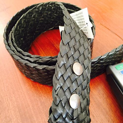 Rodeo Kangaroo Leather buckleless Mens/Womens Belt