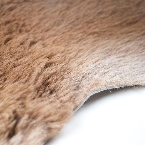 Kangaroo skins