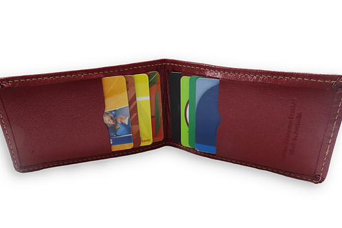 Orroroo Credit Card Holder