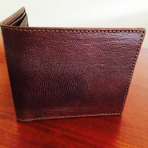 Orroroo Kangaroo Leather Wallet