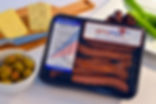 Orroroo Kangaroo Meat Hot Sticks