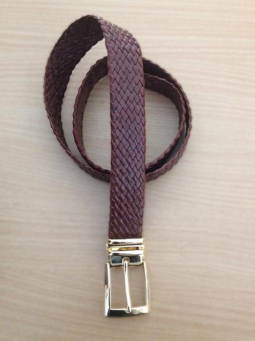 Sydney Kangaroo Leather Belt