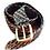 Thumbnail: Drover 12 Plait 32mm w/ Brass Buckle