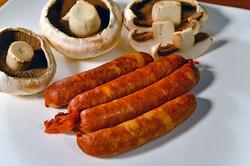 Kangaroo Cheese & Onion Cabana
