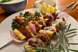 Orroroo Kebabs